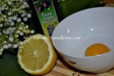 Маска для лица из желтка. С добавлением меда, лимона, сметаны, оливкового масла. Блог Алёны Кравченко