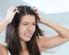 Зуд кожи головы — лечение в домашних условиях народными средствами, как избавиться?